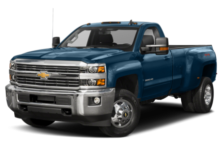 2017 chevrolet silverado 3500hd price photos reviews features. Black Bedroom Furniture Sets. Home Design Ideas