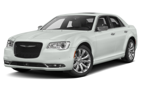 2017 Chrysler 300C Exterior