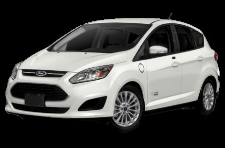 2017 Ford C-Max Energi Exterior