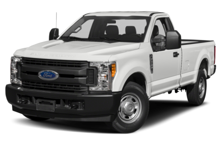 2017 Ford F-250 Exterior