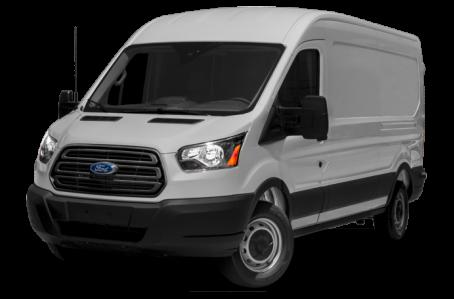 2017 Ford Transit-150 Exterior