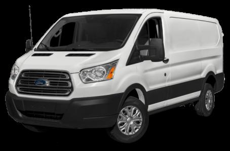 2017 Ford Transit-250 Exterior