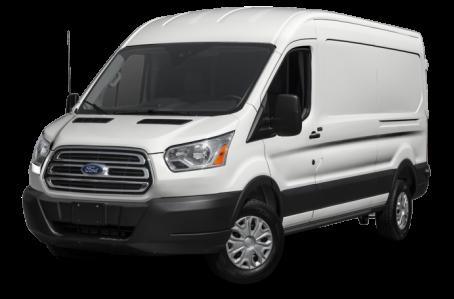 2017 Ford Transit-350 Exterior