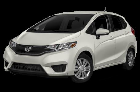 2017 Honda Fit Exterior
