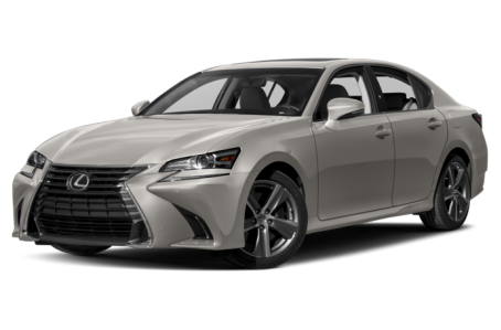 New 2017 Lexus GS 200t Exterior