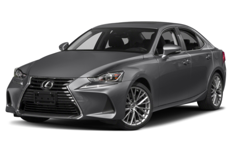 New 2017 Lexus IS 300 Exterior