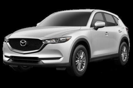 New 2017 Mazda CX 5 Exterior