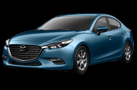 2017 Mazda Mazda3 Exterior