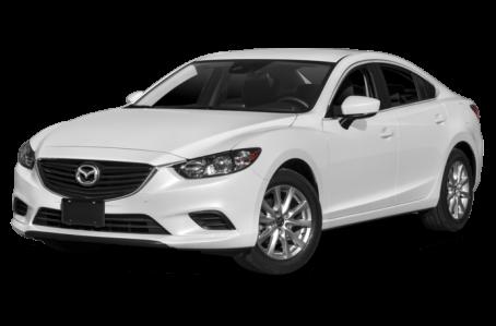 2017 Mazda Mazda6 Exterior