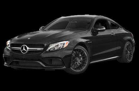 New 2017 Mercedes-Benz AMG C 63 Exterior