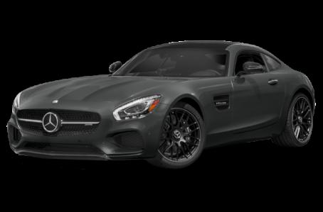 2017 Mercedes-Benz AMG GT Exterior