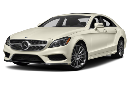 2017 Mercedes-Benz CLS 550 Exterior