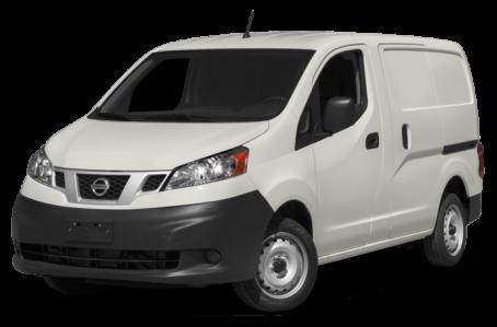 2017 Nissan NV200 Exterior