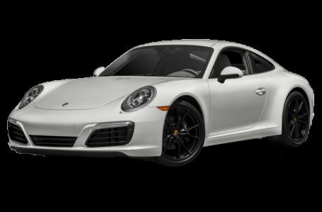 2017 Porsche 911 Exterior
