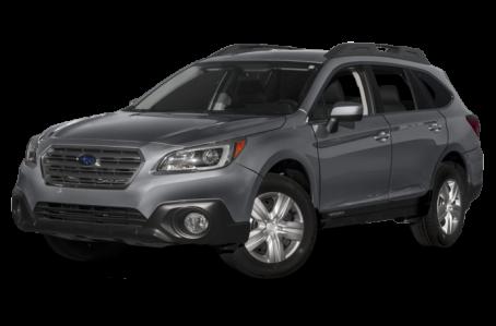 2017 Subaru Outback Exterior