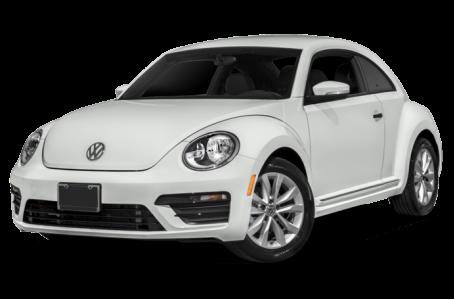 2017 Volkswagen Beetle Exterior