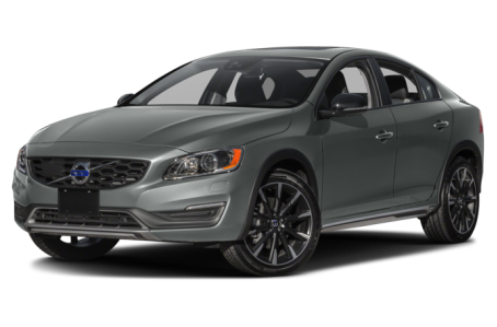 2017 Volvo S60 Cross Country Exterior