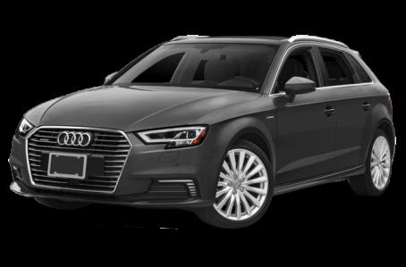 2018 Audi A3 e-tron Exterior