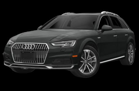 2018 Audi A4 allroad Exterior