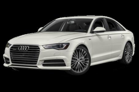 2018 Audi A6 Exterior