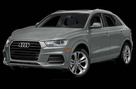 2018 Audi Q3 Exterior