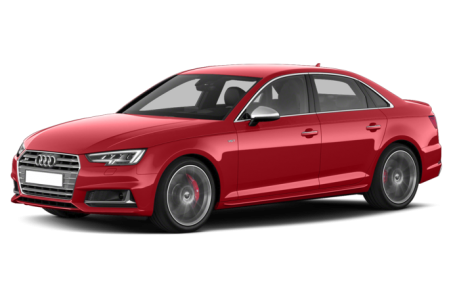2018 Audi S4 Exterior