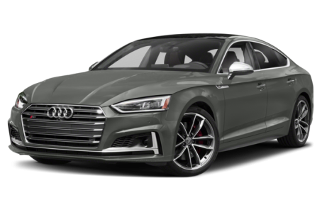2018 Audi S5 Exterior