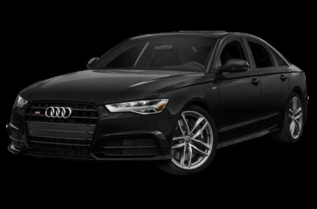 New 2018 Audi S6 Exterior