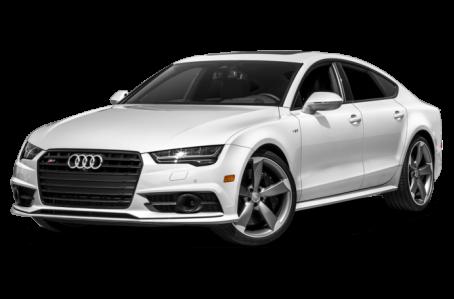 New 2018 Audi S7 Exterior