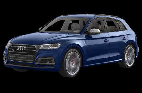 2018 Audi SQ5 Exterior