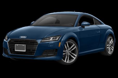 New 2018 Audi TT Exterior