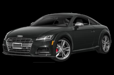 New 2018 Audi TTS Exterior