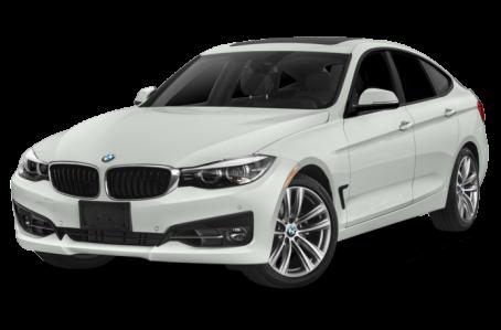 2018 BMW 330 Gran Turismo Exterior