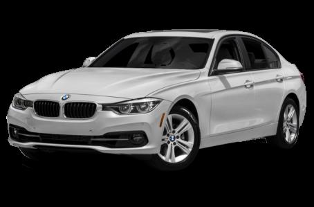 2018 BMW 330 Exterior