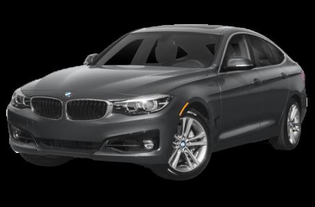 2018 BMW 340 Gran Turismo Exterior