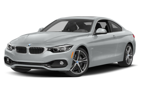 2018 BMW 440 Exterior