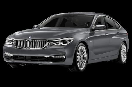 2018 BMW 640 Gran Turismo Exterior