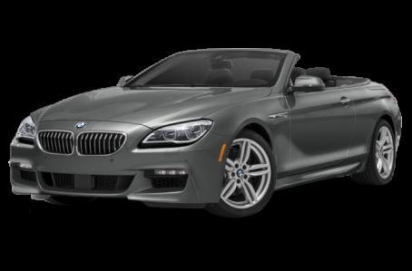 New 2018 BMW 640 Exterior