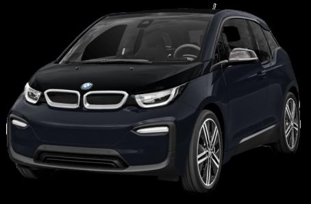 2018 BMW i3 Exterior