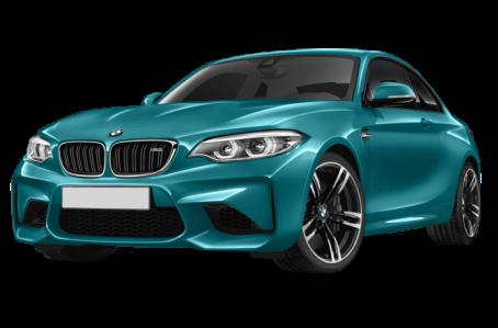 2018 BMW M2 Exterior