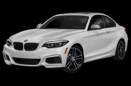 New 2018 BMW M240 Exterior