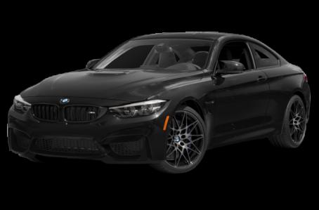 2018 BMW M4 Exterior