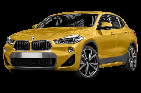 2018 BMW X2 Exterior