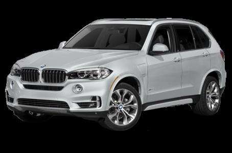 2018 BMW X5 eDrive Exterior
