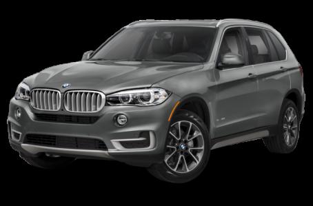 New 2018 BMW X5 Exterior