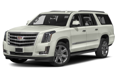 2018 Cadillac Escalade ESV Exterior