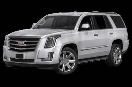 2018 Cadillac Escalade Exterior