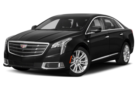 New 2018 Cadillac XTS Exterior