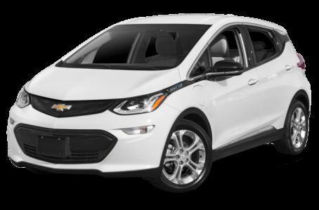 2018 Chevrolet Bolt EV Exterior