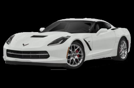 New 2018 Chevrolet Corvette Exterior